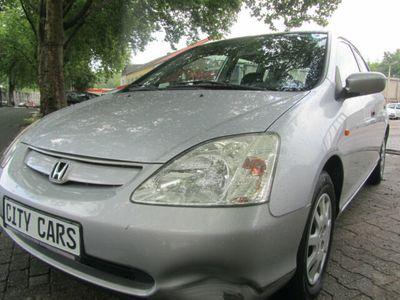 gebraucht Honda Civic 1.4i S*KLIMA*