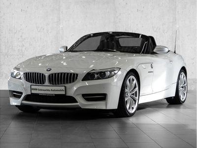 gebraucht BMW Z4 sDrive35is Cabrio