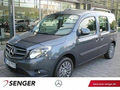 gebraucht Mercedes Citan 111 CDI Tourer Editon