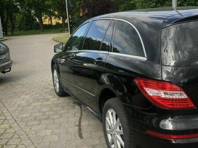 gebraucht Mercedes R350 MercedeAMG Paket Lang Vielleicht Tau...