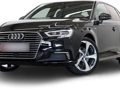 gebraucht Audi A3 Sportback e-tron A3 S LINE BuO VIRTUAL ALCANTARA LM18