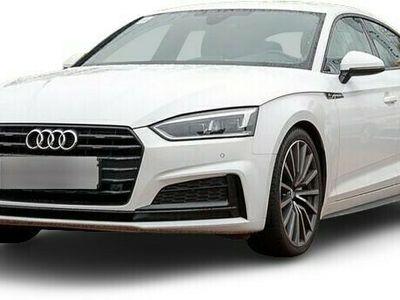 gebraucht Audi A5 Sportback A5 2.0 TDI S line LED Virtual LM19