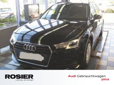 gebraucht Audi A4 Avant 1.4 TFSI Navi Xenon+ SHZ Klima Bluet