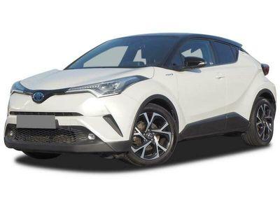 gebraucht Toyota C-HR C-HRHybrid 18 l NAVI SHZ BT