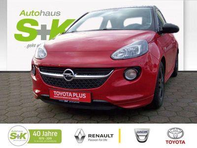 gebraucht Opel Adam 1.4 L Slam