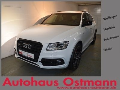 käytetty Audi SQ5 3.0 TDI quattro KLIMA*B&O*AHK*EU6