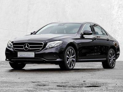 gebraucht Mercedes E300 Avantgarde Multibeam COMAND SHD Kamera PTS