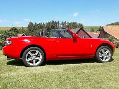 gebraucht Mazda MX5 Roadster Cabrio
