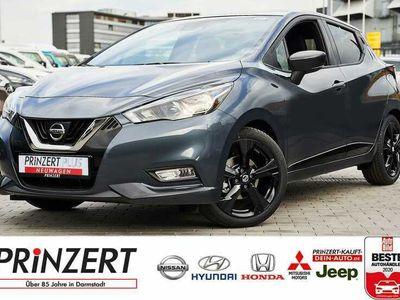 gebraucht Nissan Micra 1.0 MT 117PS 'N-SPORT' Safety