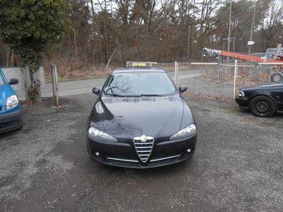 gebraucht Alfa Romeo 147 1.9 JTDM 16V Quadrifoglio Verde