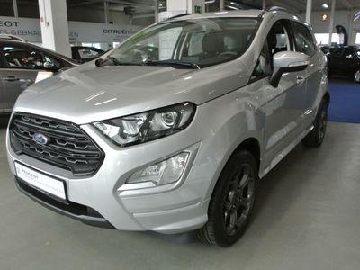 gebraucht Ford Ecosport 1.0 EcoBoost ST-LINE