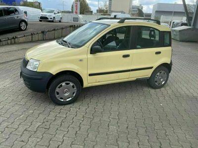 gebraucht Fiat Panda 4x4 1.2 8V