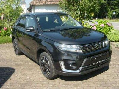 gebraucht Suzuki Vitara 1,4 4WD Mild Hybrid GLX WLTP