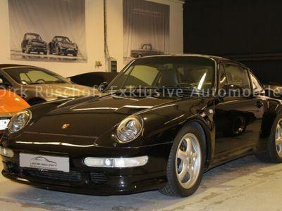 gebraucht Porsche 911 Carrera 993 993 2 Coupé