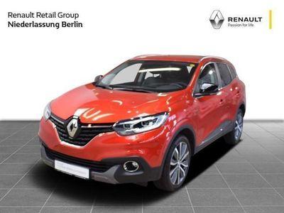 second-hand Renault Kadjar 1.6 DCI 130 FAP BOSE EDITION ENERGY PART