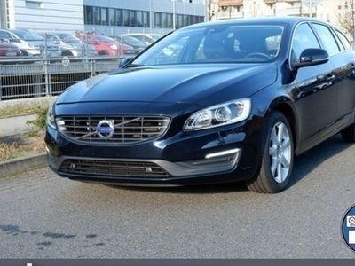gebraucht Volvo V60 D3 Momentum Navi Xenon RFC Winter-Pak.