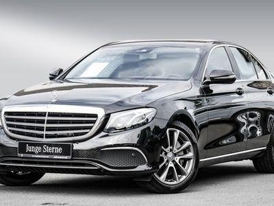second-hand Mercedes E300 Exclusive/Navi/ILS/GHSD/Cam/Park-A/Sitzhzg