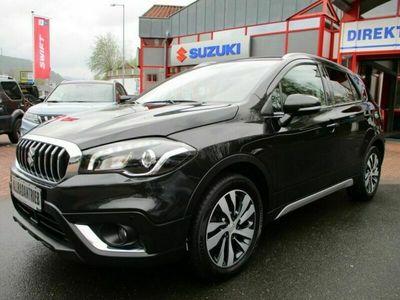 gebraucht Suzuki SX4 S-Cross Comfort+ 4x4 Automatik