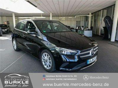 gebraucht Mercedes B200 d,Automatik,NaviPremium,LED,MBUX,ParkAssist