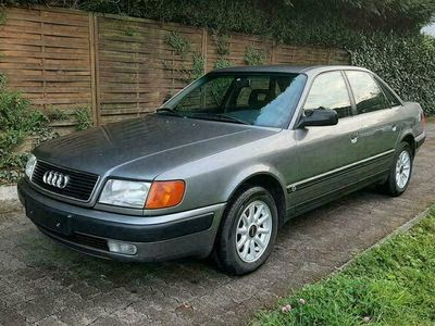 gebraucht Audi 100 2.0 E 1.Hand !Festpreis!