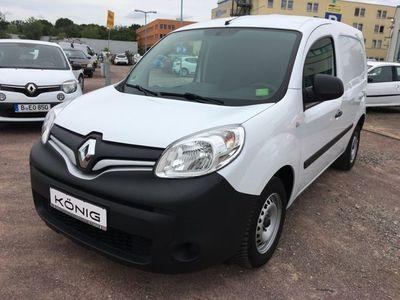 gebraucht Renault Kangoo 1.5 dCi FAP ENERGY Extra Vario-Paket