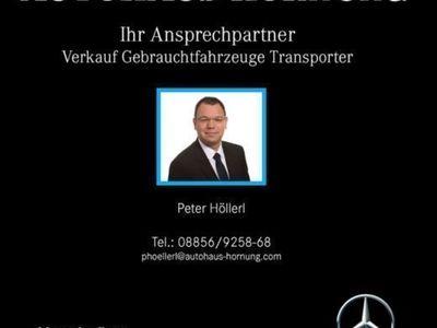 gebraucht Mercedes V250 L Edition Distronic 2xKlima Comand SPORT
