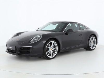 gebraucht Porsche 911 Carrera 991 (911)Coupe