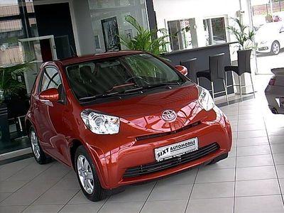 gebraucht Toyota iQ 1,0 MULTIDRIVE KLIMA