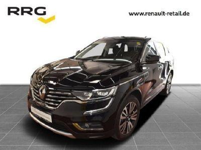 gebraucht Renault Koleos Koleos2.0 DCI 175 INITIALE PARIS 4x4 AUTOMATIK