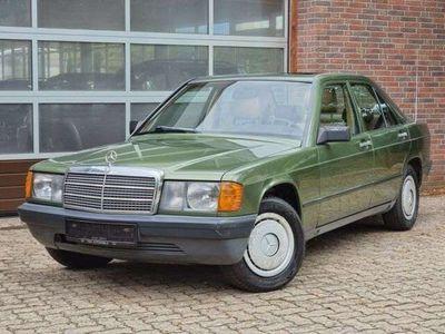 gebraucht Mercedes 190 2.0 Automatik~Ein ehrlicher 190er