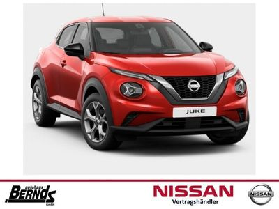 gebraucht Nissan Juke DIG-T 117 DCT Acenta*MY20*ANDRIOD-APPLE-CON