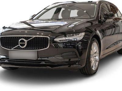 gebraucht Volvo V90 V90Momentum Pro T4 EU6dtempAHKKameraBeh.FrontscheibeTotwinkel