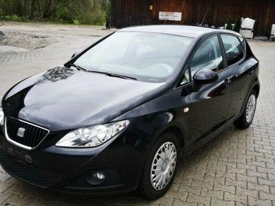 käytetty Seat Ibiza 1.2 12V 51kW LPG