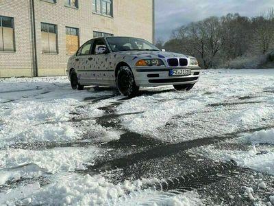 gebraucht BMW 318