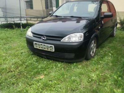 gebraucht Opel Corsa 1.0 12V Comfort