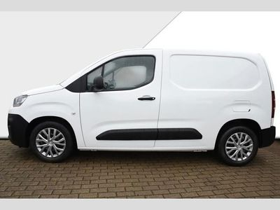 gebraucht Citroën Berlingo 1.5 BlueHDi 100 M EHZ Club