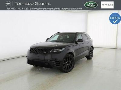 gebraucht Land Rover Range Rover Velar D300 Velar R-Dynamic SE NAVI+K
