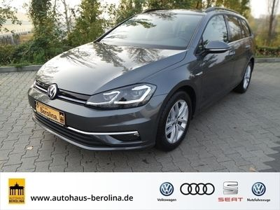 gebraucht VW Golf VII Variant 1.5 TSI Highline DSG *NAVI*LED*ACC*
