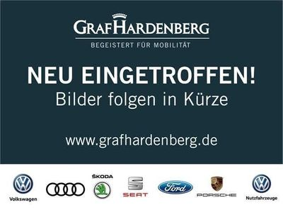 gebraucht VW Tiguan 2.0 TDI 4Motion Highline Massagesitz LED