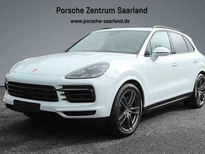 gebraucht Porsche Cayenne