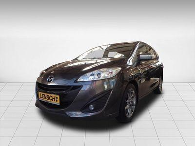 gebraucht Mazda 5 1.8 MZR Sendo*AHK*7-Sitzer*