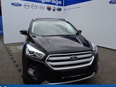 gebraucht Ford Kuga 2.0 TDCi 4x4 Cool & Connect+Winterpaket