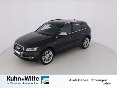 usata Audi SQ5 3.0 TDI quattro Competition *Navi*20 Zoll*LE