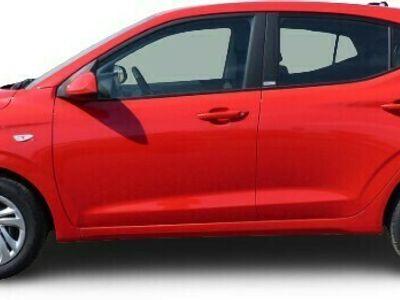 gebraucht Hyundai i10 i10 Select 1.0 Klima/elektr.Fensterheber/Radio/DAB/USB/E-Call