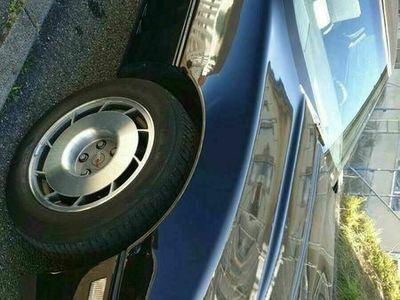 gebraucht Corvette C4 Cabrio mit H-Kennzeichen als Cabrio/Roadster in Bisingen
