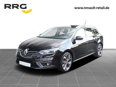 gebraucht Renault Mégane IV GRANDTOUR BOSE TCe 160 EDC 18, Easy-P