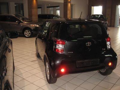 gebraucht Toyota iQ 1.0