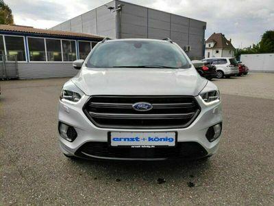 gebraucht Ford Kuga 1,5 EcoBoost 2x4 ST-Line