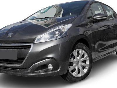 gebraucht Peugeot 208 208Active VTi 82 EU6d-T Start-Stop Klima Sitzheizung