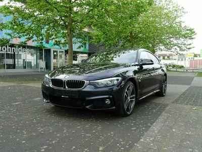 gebraucht BMW 435 d xDr.Gran Coupé///M SPORT/HUD/KAMERA/LED/GSD
